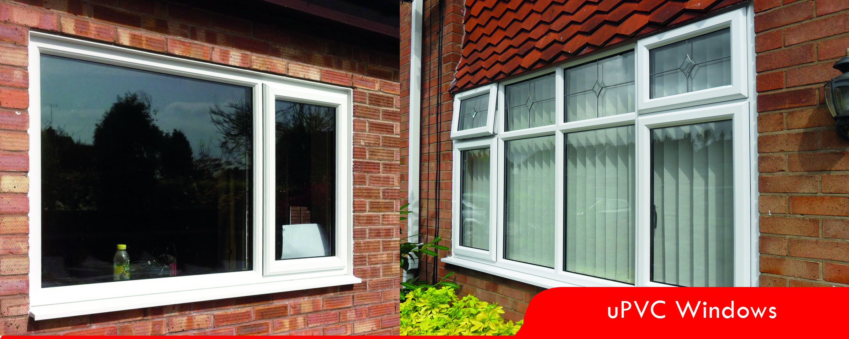 Double glazed windows and doors in coventry nuneaton for Upvc windows