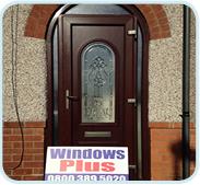 Arch-Doors