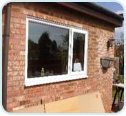 uPVC Window Coventry