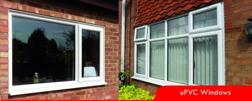 uPVC Windows Coventry, Nuneaton Rugby