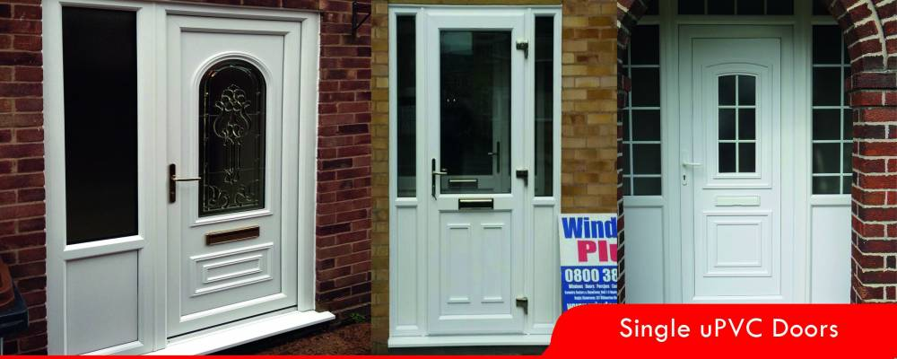 uPVC Doors Coventry, Nuneaton, Rugby