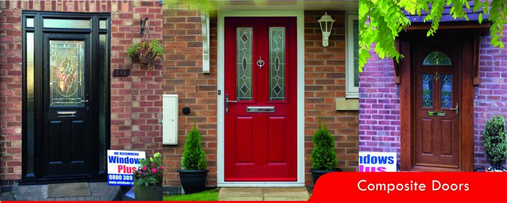 Composite Doors Coventry, Nuneaton, Rugby