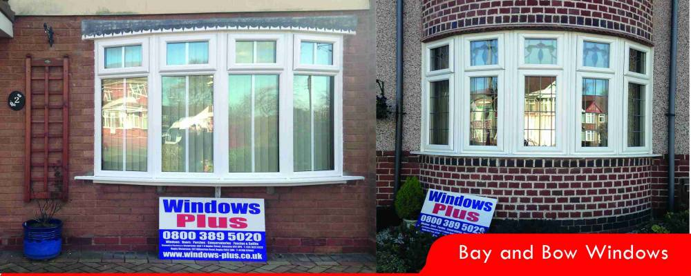 Bay and Bow Windows Coventry Nuneaton Rugby
