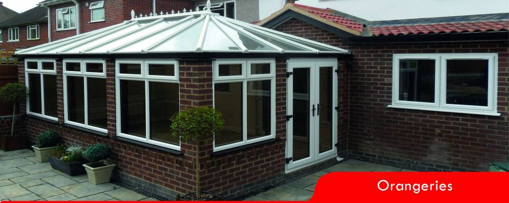 Orangeries Coventry Nuneaton Rugby