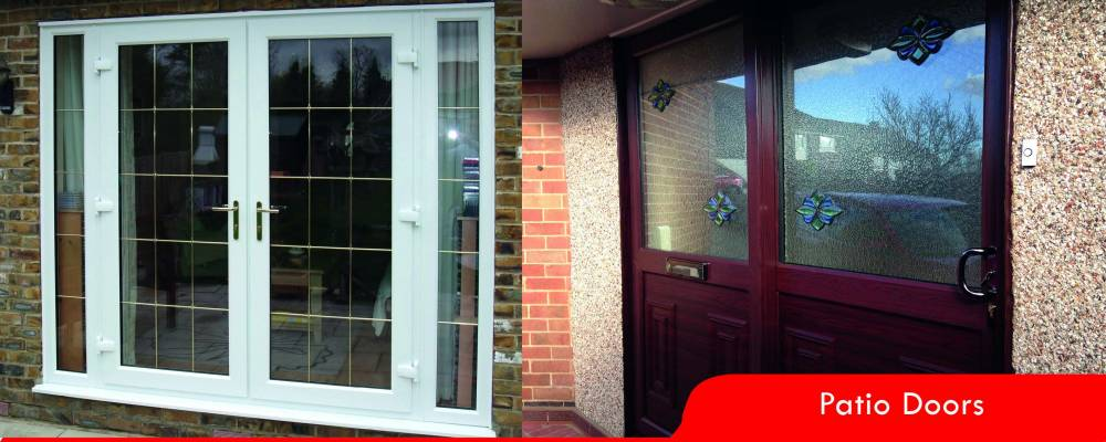 Patio Doors Coventry Nuneaton Rugby