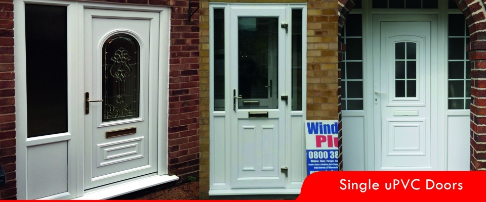 uPVC Doors Coventry Nuneaton Rugby