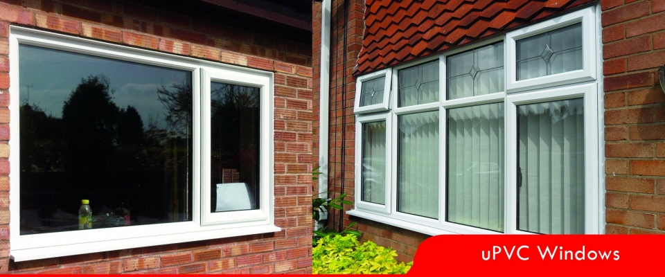 uPVC Windows Coventry Nuneaton Rugby